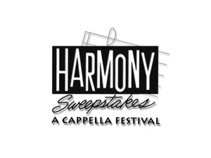 Harmony Sweepstakes A Cappella Festival 2014