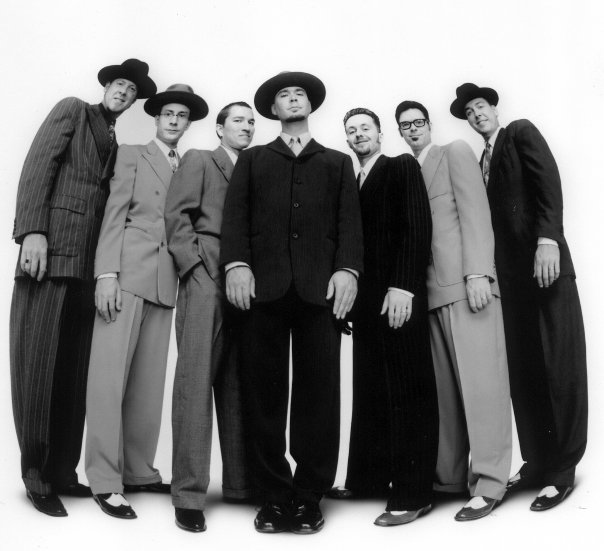 Big Bad Voodoo Daddy Tour 2020 BIG BAD VOODOO DADDY | The Birchmere