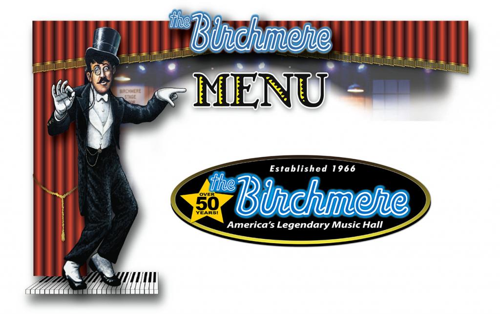 BirchMenuPage01 1024x643, The Birchmere