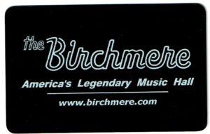 Birchmere Gift Card 300x191, The Birchmere