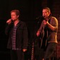 Anthony Rapp and Adam Pascal